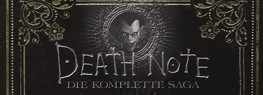 Stream Death Note