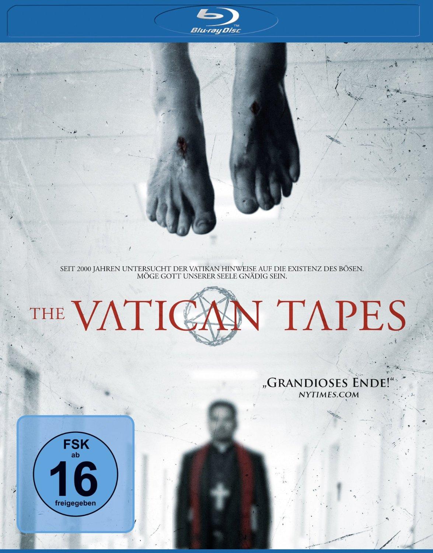 vaticantapes