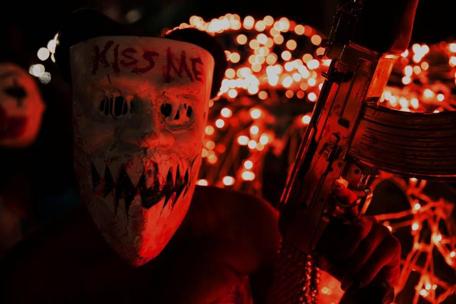 The Purge 3 - Copyright Universal Pictures Germany 2016