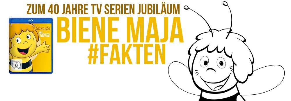 Biene Maja Serie