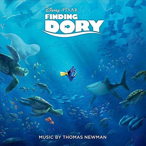 Filmtipp Findet Dorie