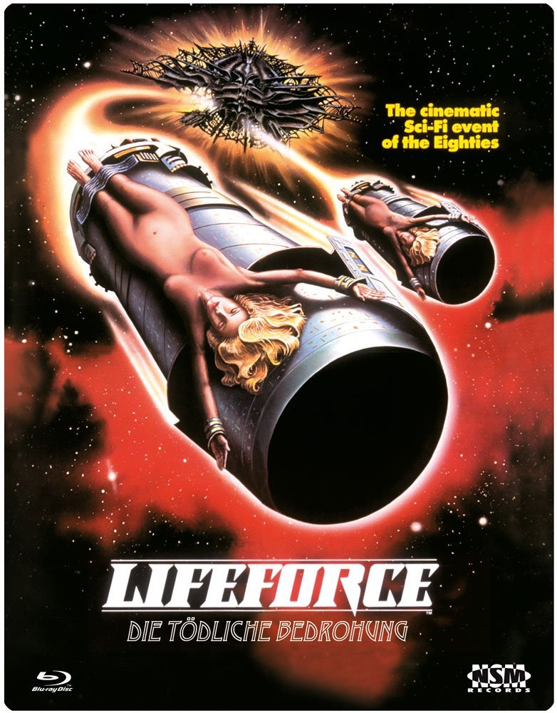 Lifeforce Remake