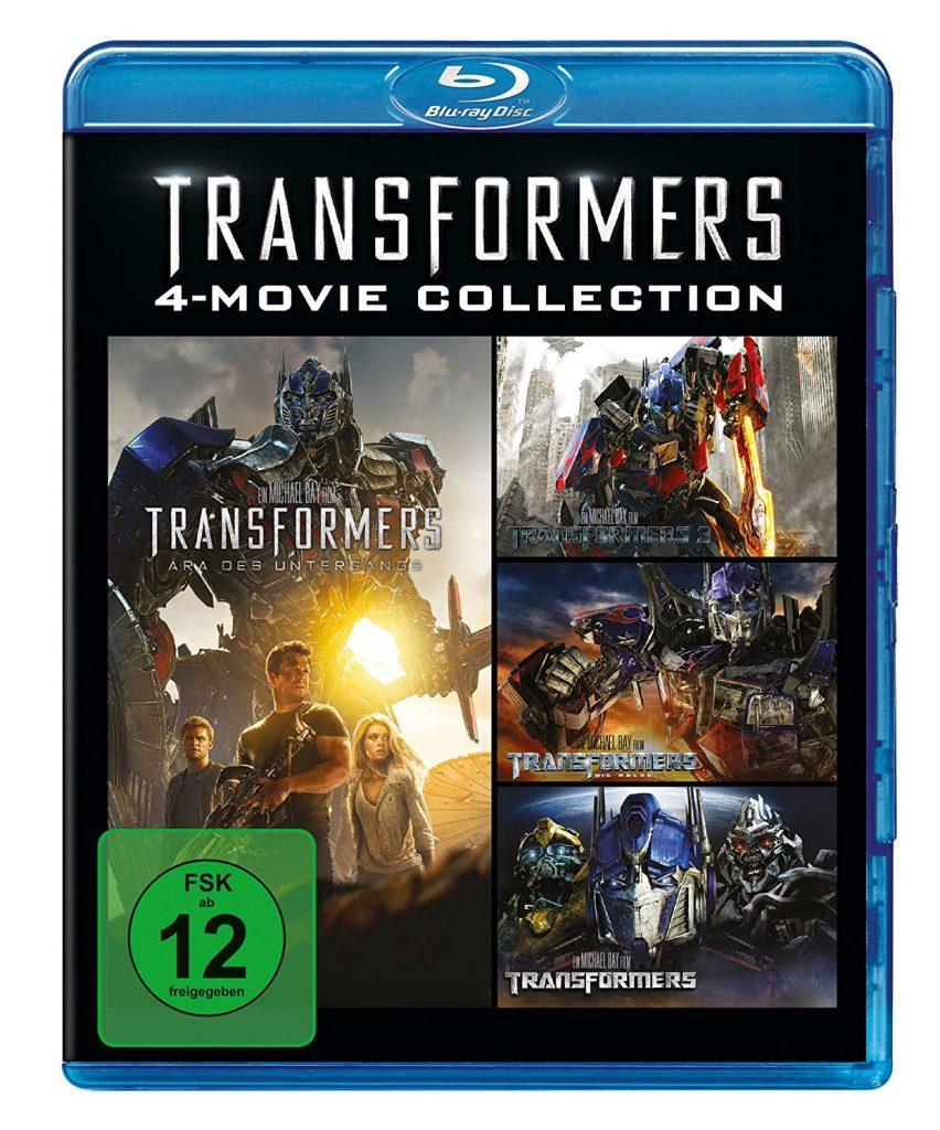 Transformers Filme