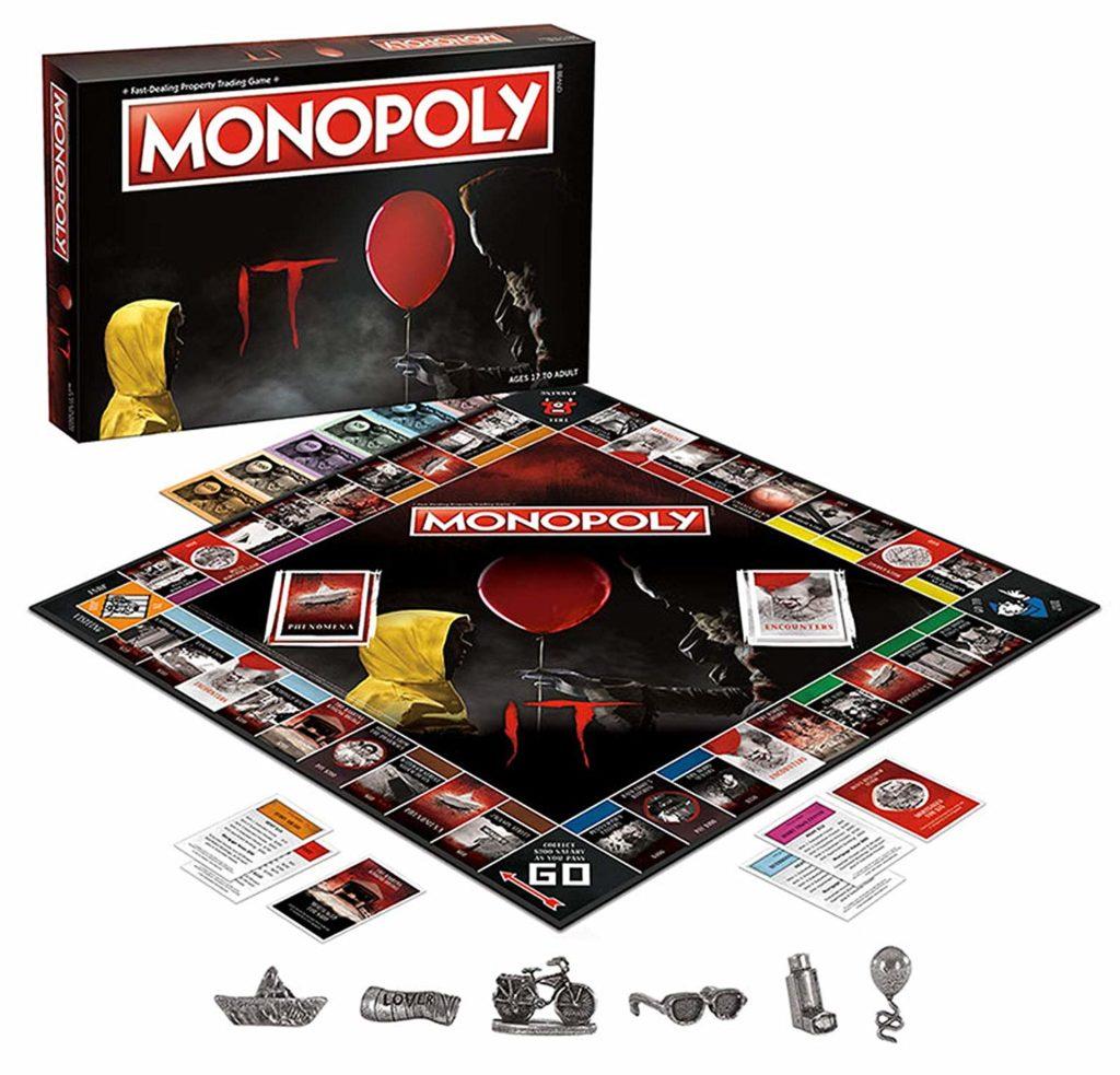 Monopoly des Jahres