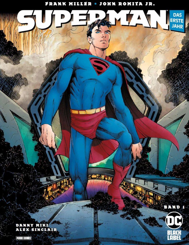 SUPERMAN für Erwachsene